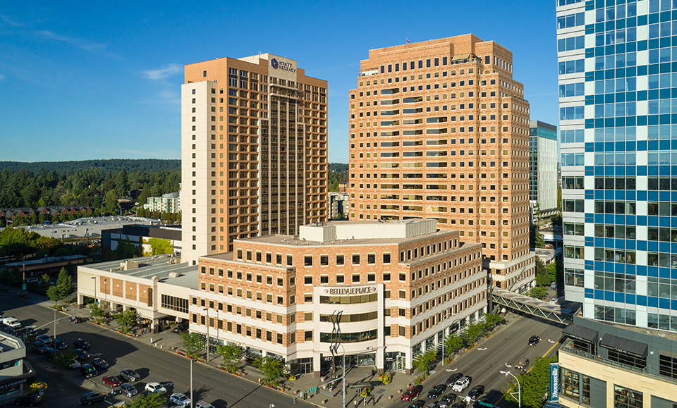 Bellevue Place